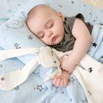 Quando devemos apresentar um objecto de transição ao nosso bebé?