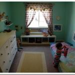 Problemas e desafios de um quarto montessoriano: brincar ou dormir?
