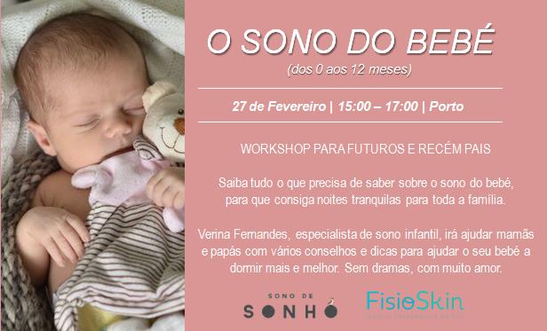 Sono de Sonho by Verina Fernandes