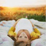 4 dicas para dormir bem na gravidez